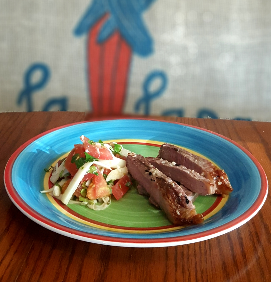 Brazillian Flank Steak