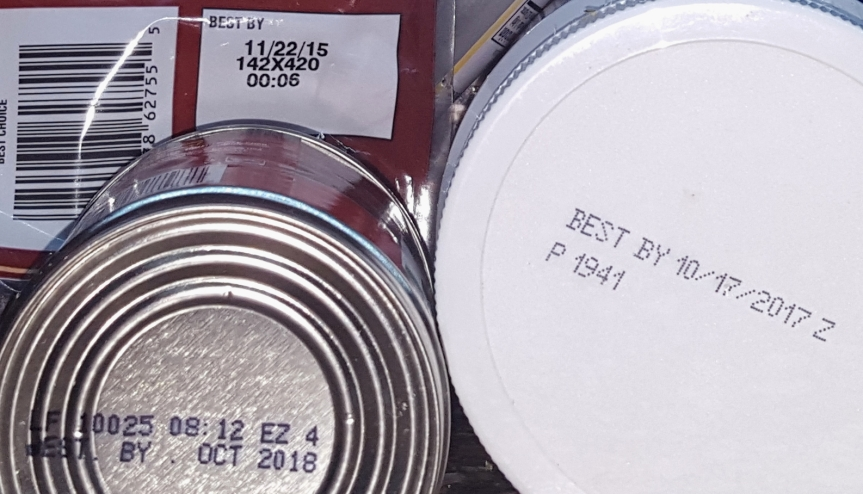 What do Expiration Dates reallymean?