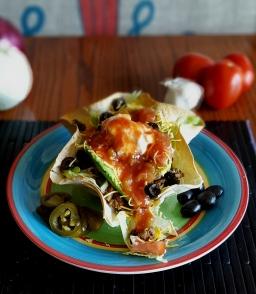Taco Salad