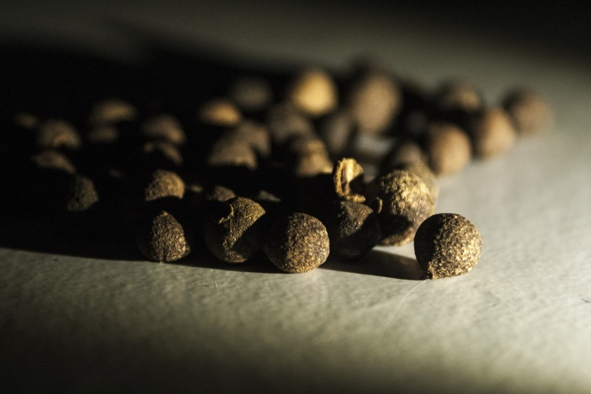 Spice – Allspice substitute #cooking