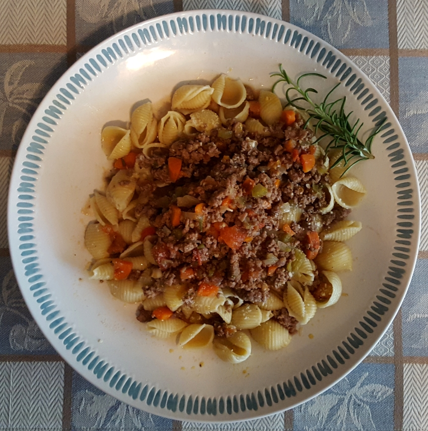 How to make delicious Bolognese Sauce Video