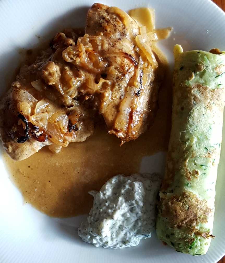 Coconut_Curry_Chicken-w-Zucchini_Pancake-1