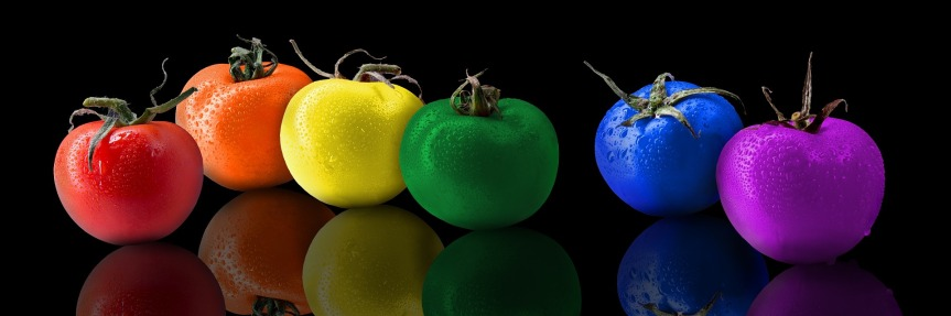 Eat the Rainbow – #healthyliving