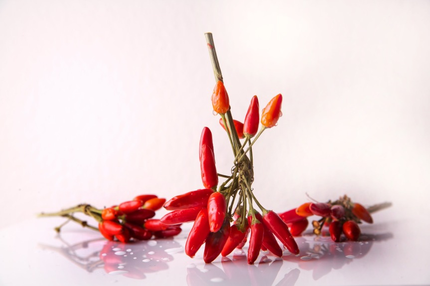 Can spicy food improve your health #healthyliving