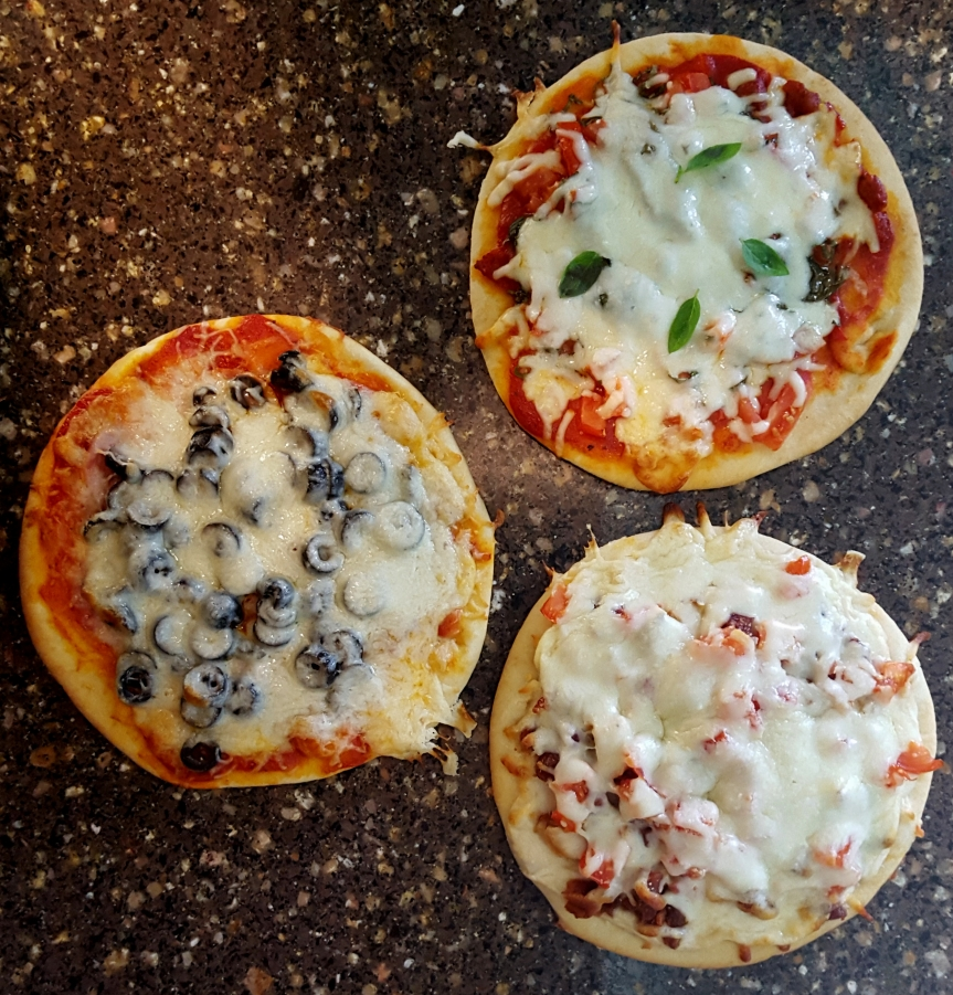 Guess #whatsfordinner tonight 6/10/2016#pizza