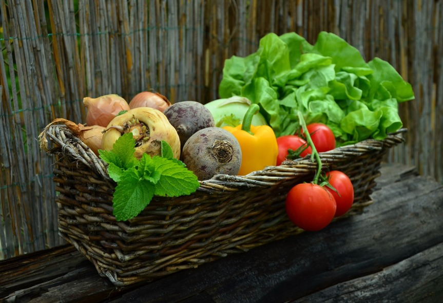The Dirty Dozen – What to do? #HealthyLiving